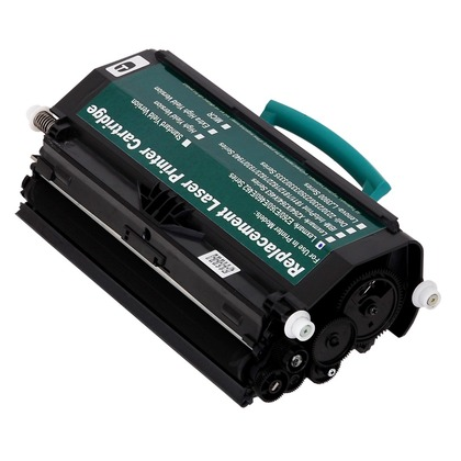 Compatible Lexmark 24B5850 Black Extra High Yield Toner Cartridge