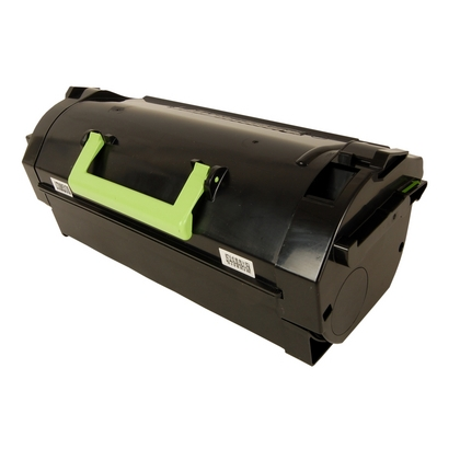 Compatible Lexmark 24B6015 Black Extra High Yield Toner Cartridge