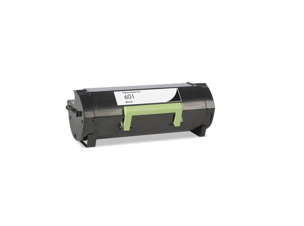 Compatible Lexmark 60F1000 Black Toner Cartridge