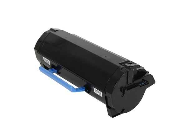 Compatible Lexmark 62D1000 (621) Black Toner Cartridge