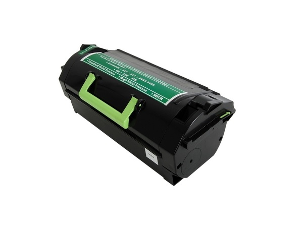 Compatible Lexmark 62D1X00 (621X) Black Extra High Yield Toner Cartridge