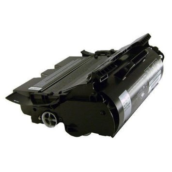 Compatible Lexmark 64015HA Black Toner Cartridge - High 21K Capacity