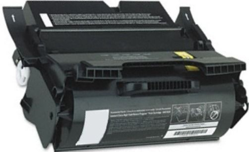 Compatible Lexmark 64035HA Black Toner Cartridge - High Capacity