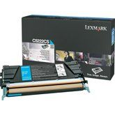 Lexmark C5222CS (C5220CS) Cyan Toner Cartridge