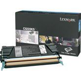 Lexmark C5222KS (C5220KS) Black Toner Cartridge