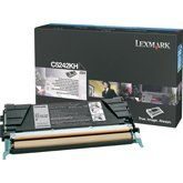 Lexmark C5242KH Black Toner Cartridge High Capacity