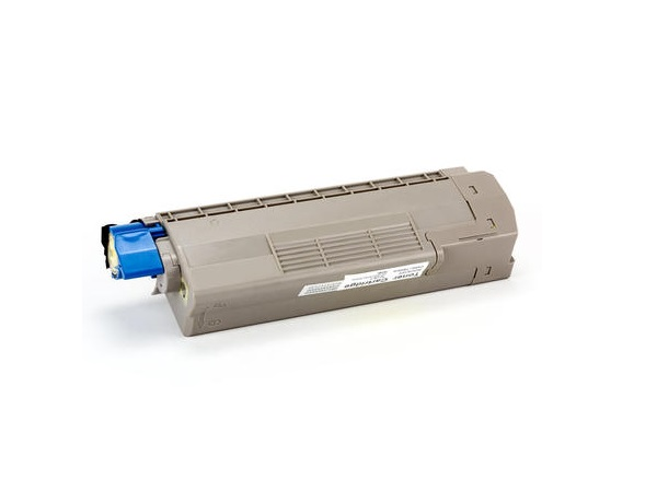 Compatible Okidata 44315304 Black Toner Cartridge