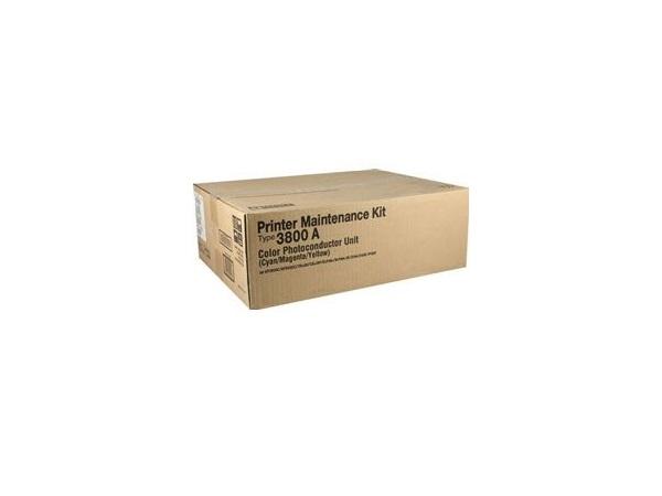 RICOH AFICIO AP3800C AP3800CD AP3800CDL AP3800CDT1 COLOR DRUM UNIT 400594