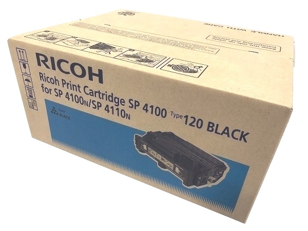 Ricoh 406997 (402809) Black High Yield Toner / Drum Cartridge