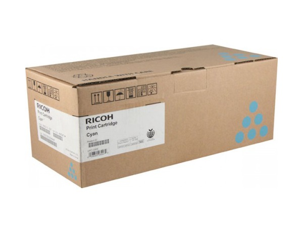 Ricoh 406047 (SPC220A) Cyan Toner Drum Cartridge
