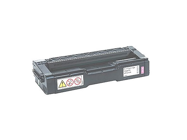 Ricoh 406346 (SPC310) Magenta All-in-One Print Cartridge - Standard Yield