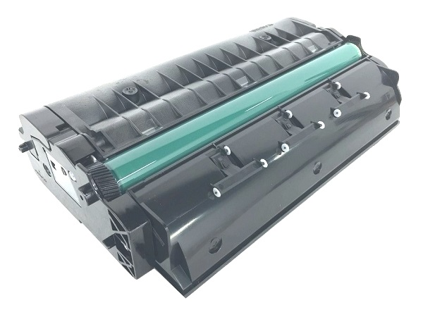 Ricoh 406989 (SP3400XA) Black Toner / Drum Print Cartridge Extra High Capacity