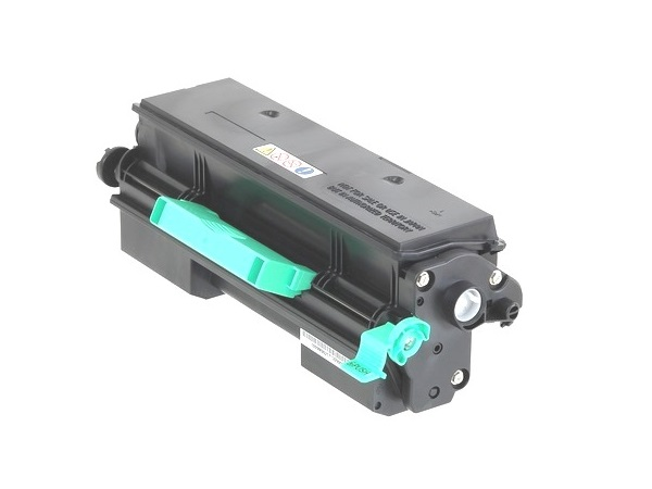 Ricoh 407319 Black High Yield Toner Cartridge