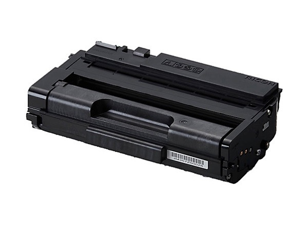 Ricoh 408284 Black Toner Cartridge