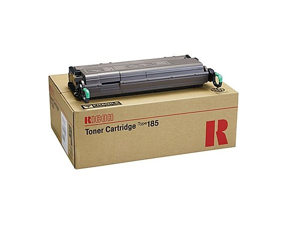 Ricoh 410302 (410594) Black Toner / Drum / Developer Cartridge