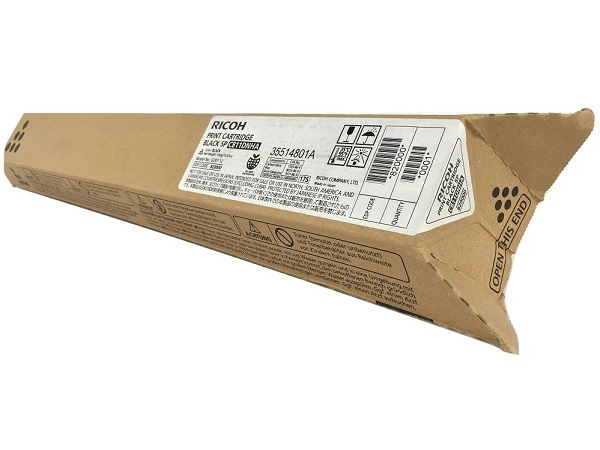 Ricoh 820000 Black High Yield Toner Cartridge