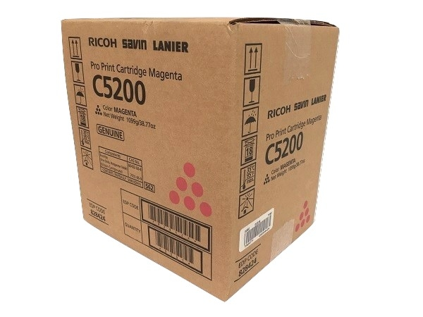 Ricoh 828424 Magenta Toner Cartridge