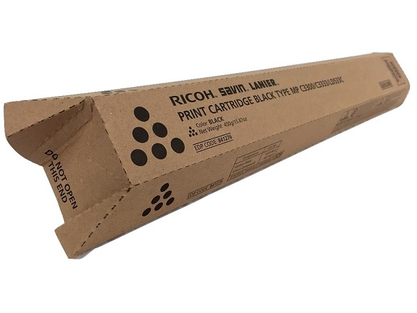 Ricoh 841276 Black Toner Cartridge