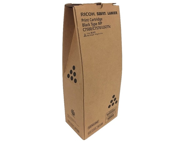Ricoh 841288 Black Toner Cartridge