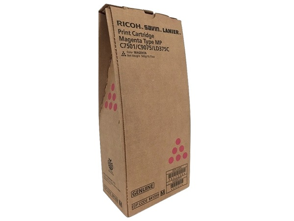 Ricoh 841359 Magenta Toner Cartridge