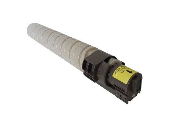 Compatible Ricoh 841453 Yellow Toner Cartridge