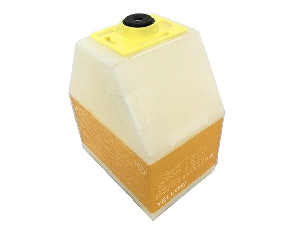 Ricoh 888443 (TYPE 160) Yellow Toner Cartridge