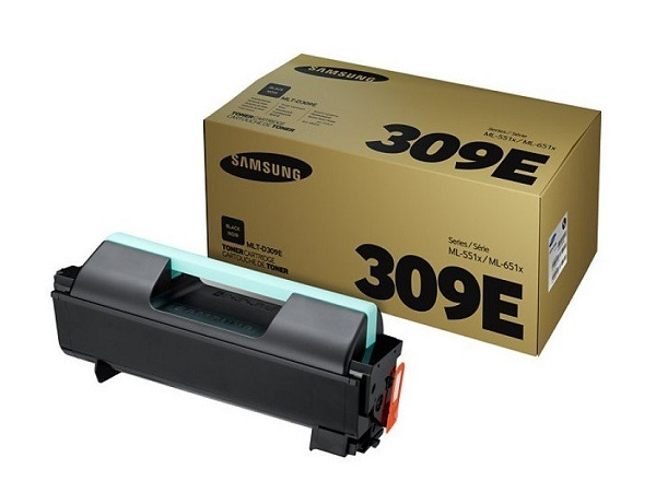 Samsung MLT-D309E Black Toner Cartridge