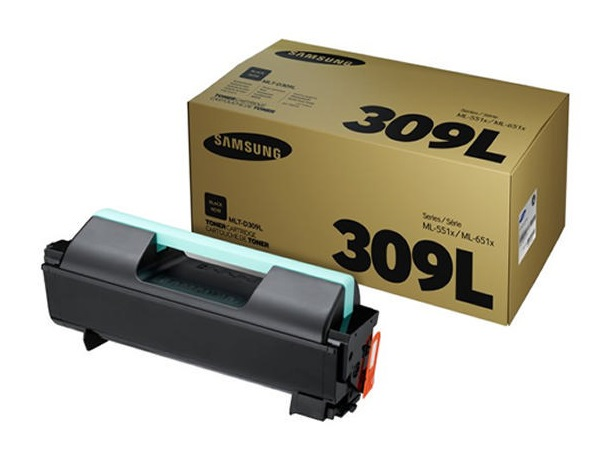 Samsung MLT-D309L Black Toner Cartridge