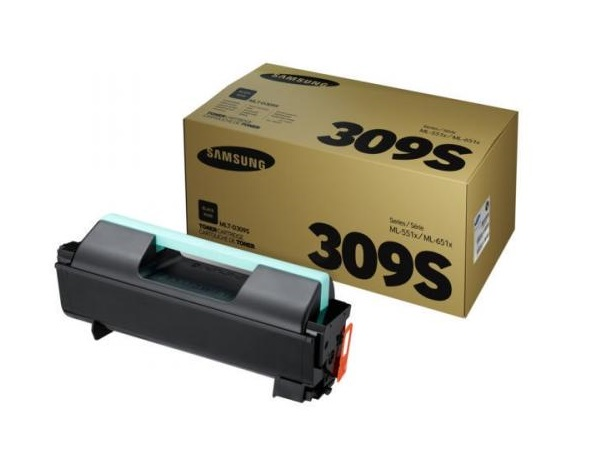 Samsung MLT-D309S Black Toner Cartridge