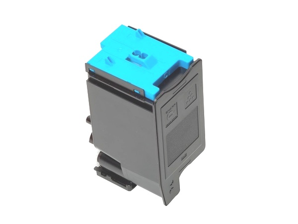 Sharp MX-C30NT-C (MX-C30NTC) Cyan Toner Cartridge