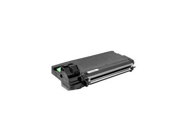 Compatible Sharp AL-100TD (AL-100TDN) Black Toner / Developer Cartridge