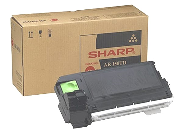 Sharp AR-150TD Black Toner Cartridge