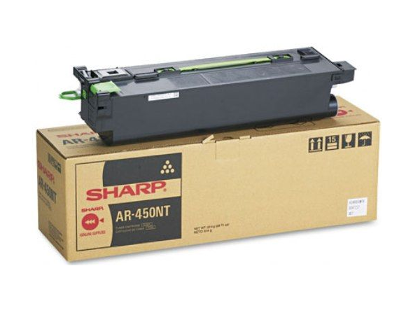 Sharp AR-450NT (AR-450MT) Black Toner Cartridge