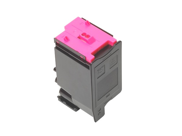 Sharp MX-C30NT-M (MX-C30NTM) Magenta Toner Cartridge