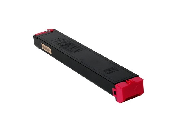 Compatible Sharp MX-36NT-MA (MX-36NTMA) Magenta Toner Cartridge