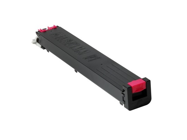 Compatible Sharp MX-51NTMA (MX51NTMA) Magenta Toner Cartridge