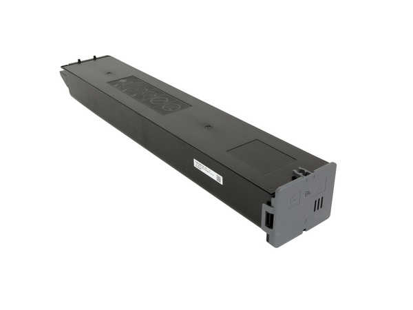 Compatible Sharp MX-61NTBA (MX61NTBA) Black Toner Cartridge