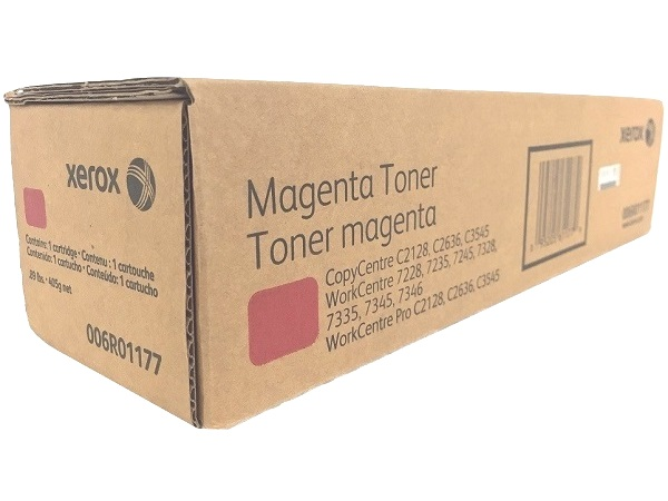 Xerox 006R01177 Magenta Toner Cartridge