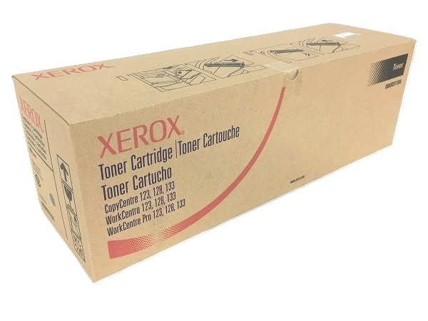 Xerox 006R01184 (6R1184) Black Toner Cartridge