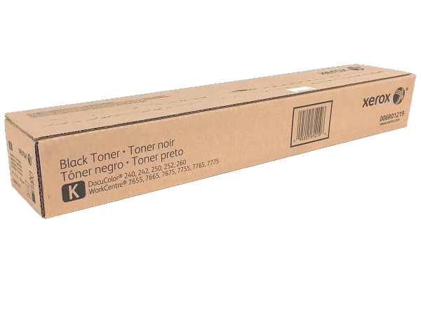 Xerox 006R01219 (GMS1473) Black Toner Cartridge