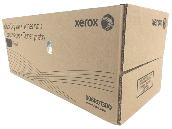 Xerox 006R01300 (Igen3) Black Toner Cartridge
