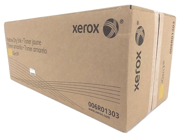 Xerox 006R01303 (Igen3) Yellow Toner Cartridge