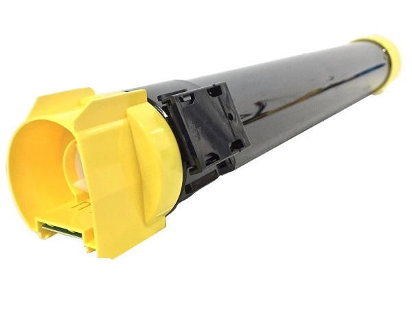 Compatible Xerox 006R01396 (6R1396) Yellow Toner Cartridge