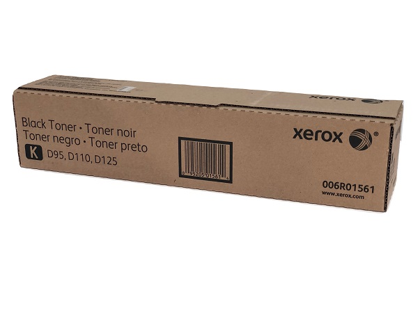 Xerox 006R01561 (6R1561) Black Toner Cartridge