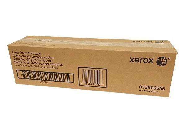 xerox 013r00656 color drum unit 195 free s h. Black Bedroom Furniture Sets. Home Design Ideas