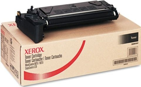 Xerox 106R01047 (106R1047) Black Toner Cartridge