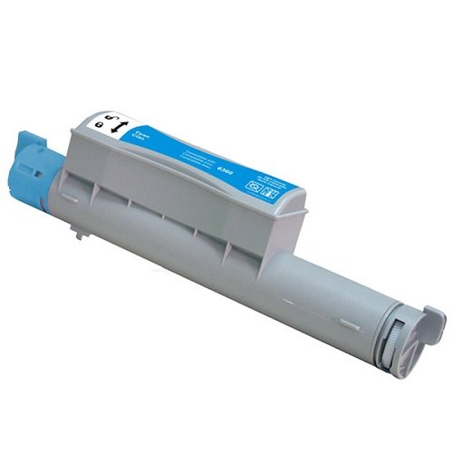 Compatible Xerox 106R01218 Cyan Toner Cartridge High Capacity