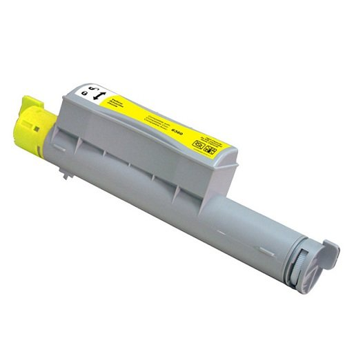 Compatible Xerox 106R01220 Yellow Toner Cartridge High Capacity