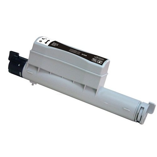 Compatible Xerox 106R01221 (106R1221) Black Toner Cartridge - High Yield