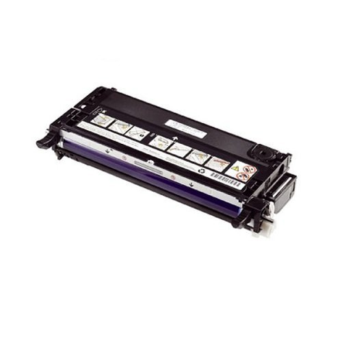 Compatible Xerox 106R01395 (106R01403) Black Toner Cartridge - High Yield